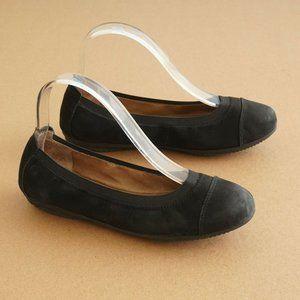 Josef Seibel Womens Pippa Ballet Flats Size 38 / 7
